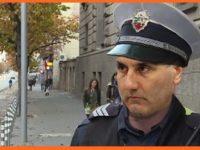 Още Цветановщина в МВР ! Герб замислят - 2000 лв. глоба за допир на полицай