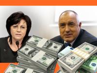 Усещане – никой не се бори срещу корупцията, а всеки се стреми към нея!
