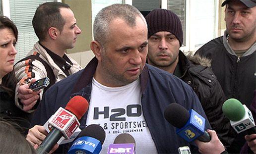Братята Пламен и Йордан Стоянови, по-известни като Дамбовците осъдиха държавата