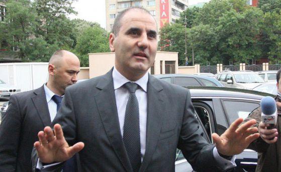 Пуснаха Цветанов от ареста!