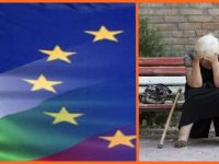 В България - 286 евро, в Румъния - 446 евро, в Хърватия - 506 евро