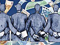 Овладяване на корупцията