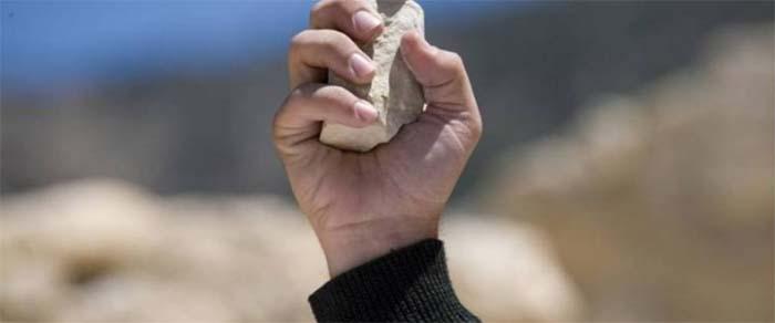 Кой иска да пребие Бойко с камъни? +ВИДЕО
