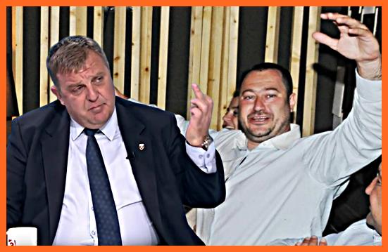 Според Войводата няма престъпление срещу председателя на ДАБЧ