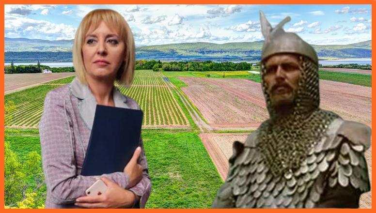 Време е да се сложи ред, заяви Мая Манолова!
