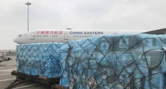 Първите партиди антидот корона Б-3 вече отпътуват за Китай.