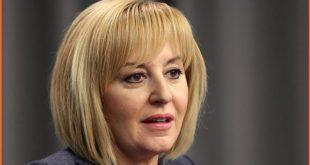 Платени клеветници или правителствените Бухалки са на ход срещу Мая Манолова?