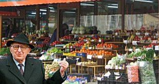 Бай Тошо: Връзката между Ковид и ГМО изтреблението ви!