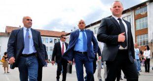 """Борисов е много страхлив и винаги се оправдава с някого """"еми те поръчаха, аз не съм виновен, той Пеевски и Доган са там поръчителите""""."""