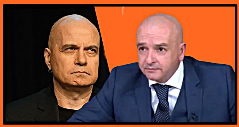 Слави Трифонов: Незабавно да се свали отговорността от този човек!