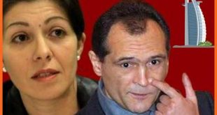 Али Баба и Шехерезада - извратена приказка