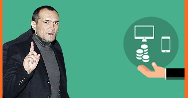 """Васил Божков е твърдо за електронното правителство за да няма среща с хората, да няма дето се казва """"чекмеджето да те удря по корема""""."""