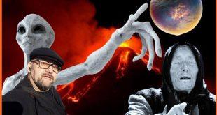Стефан Пройнов: Предсказание на Ванга за иманяри или уфолози
