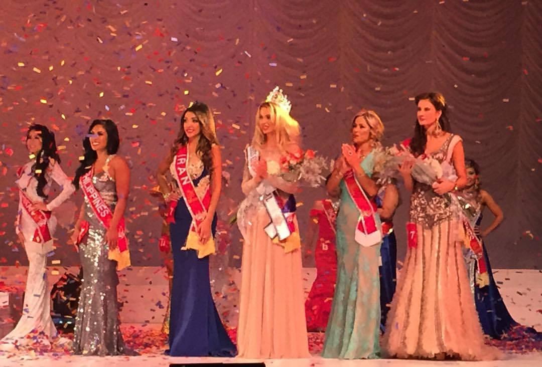 Българка спечели Miss Europe Global