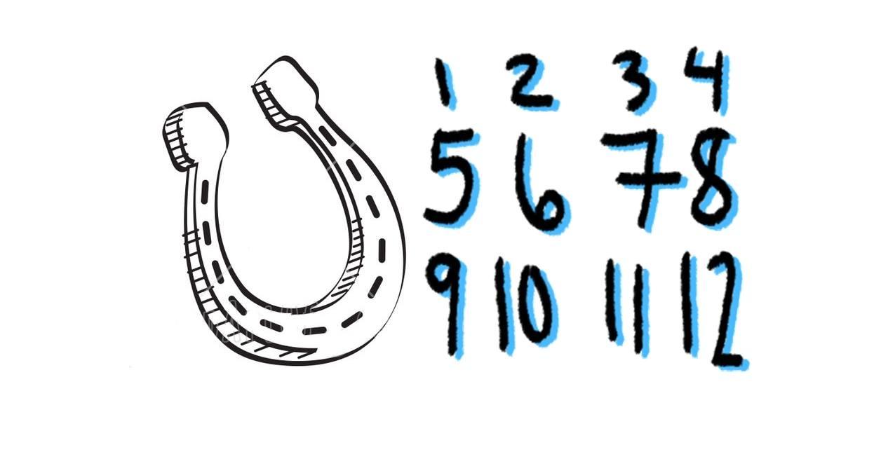 Какво трябва да знаем за първите 12 дни на годината