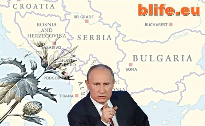 Как ще се лекуват на Балканите?