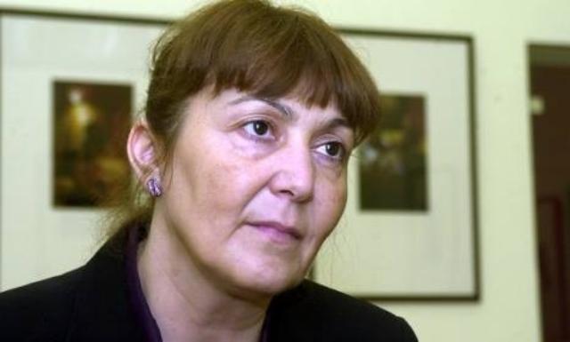 Моника Маковей: Борисов ви лъже за борбата с корупцията, трябва ви непоколебим прокурор