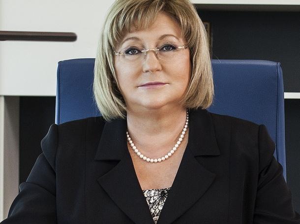 Съпругата на Цветан Василев отговаря на Цацаров: КТБ бе ограбена с помощта на прокуратурата