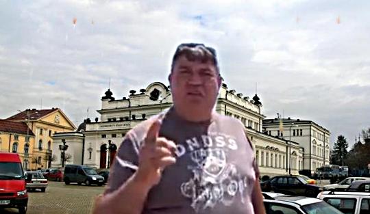 Рано или късно парламента ще бъде разбит! Стефан Пройнов