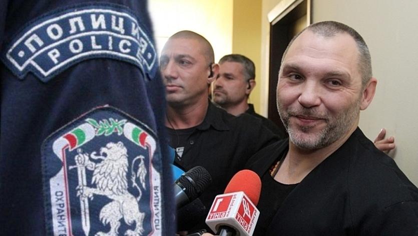 Златко Баретата отвръща на удара сега той съди МВР
