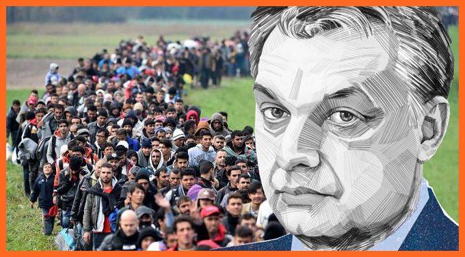 Виж видеото на Орбан което ще Ви накара да му ръкопляскате !