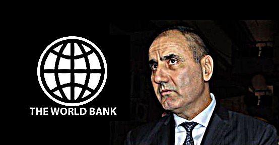 Дъщерята на Цветанов започна работа в Световната банка