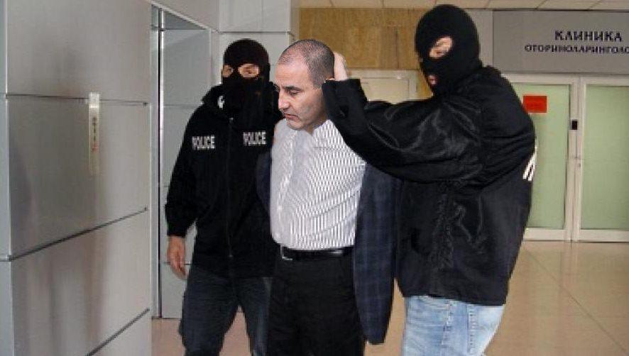 Арестуваха Цветан Цветанов! Имуществото му е конфискувано, защото е придобито по престъпен начин!