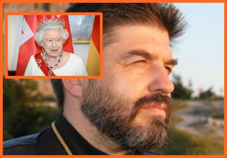 Четвъртият наследник на трона в UK ще бъде джeндъp...