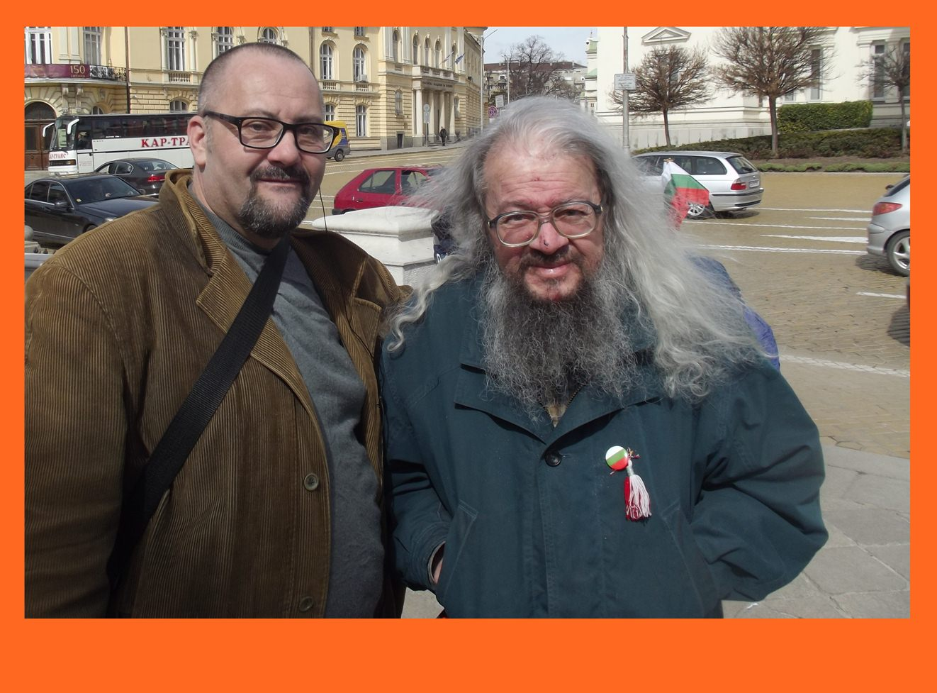 Босия: Ако един червей влезе в главата на Цветанов до обед е умрял от глад!