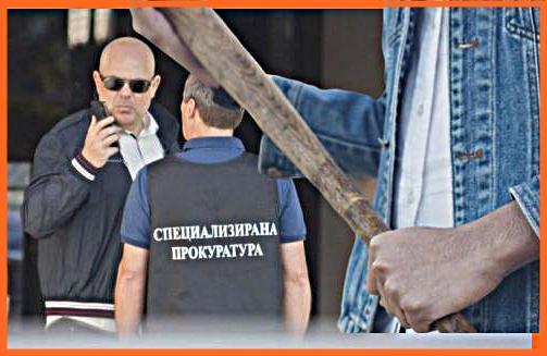 Започнаха брутални мафиотски войни в България!