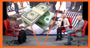 Мая Манолова: Къде са парите за овладяване на кризата г-н Борисов?